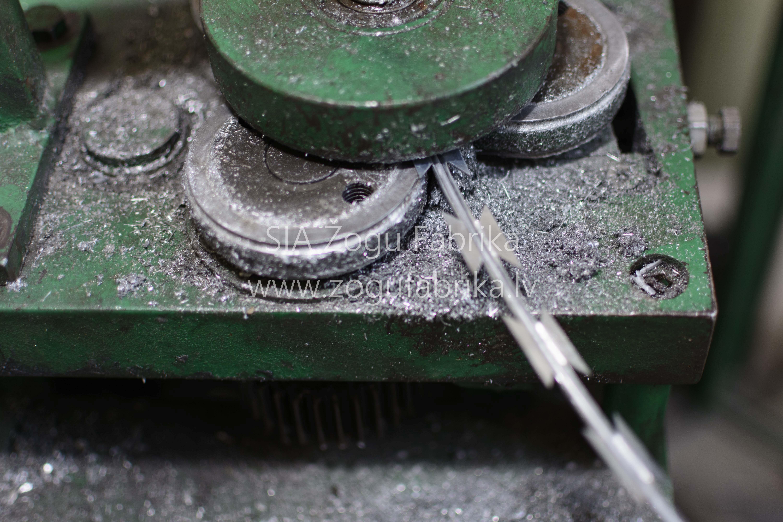 Žogu fabrika atsauksmes